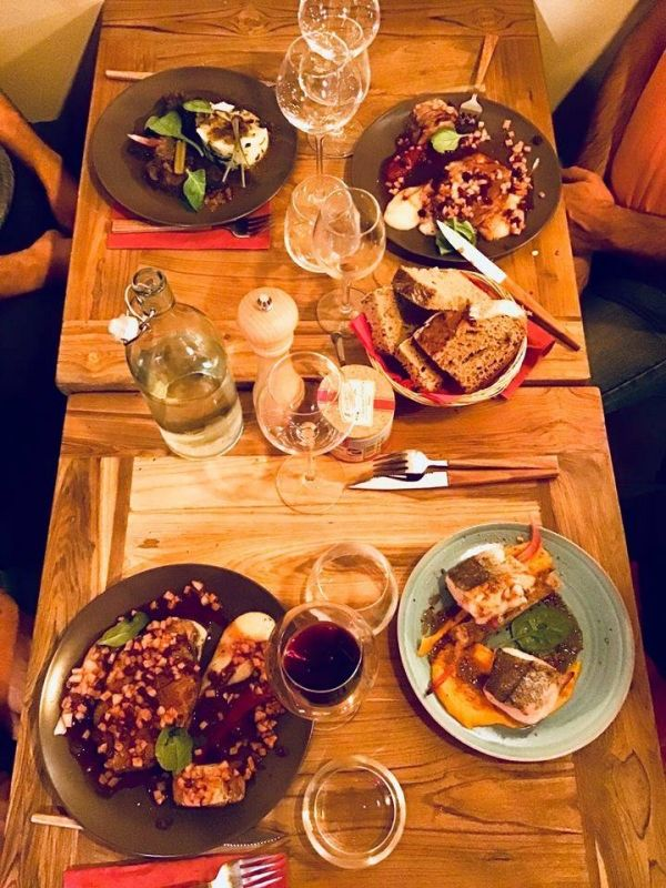 La Délicatesse - Restaurant Marseille
