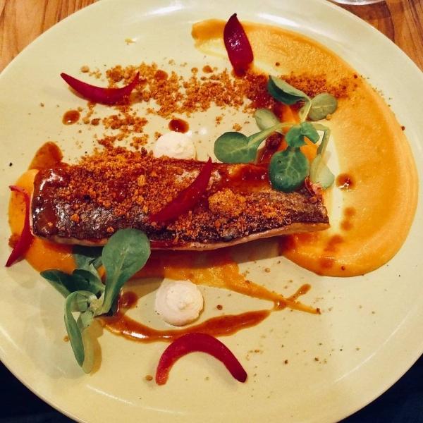 Le Restaurant - La Délicatesse - Marseille